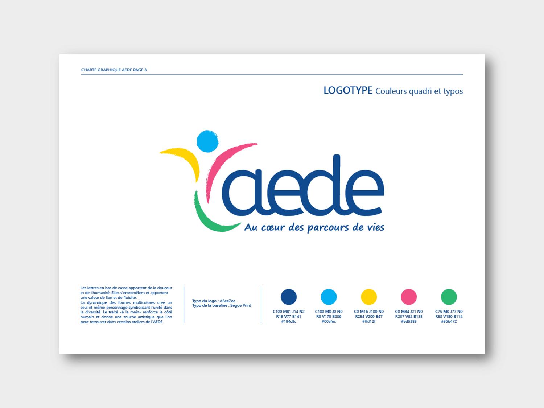aede-charte-graphique